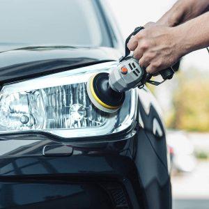 rénover ces phares de voiture